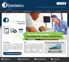 ScribeAmerica Competitors, Revenue and Employees - Owler