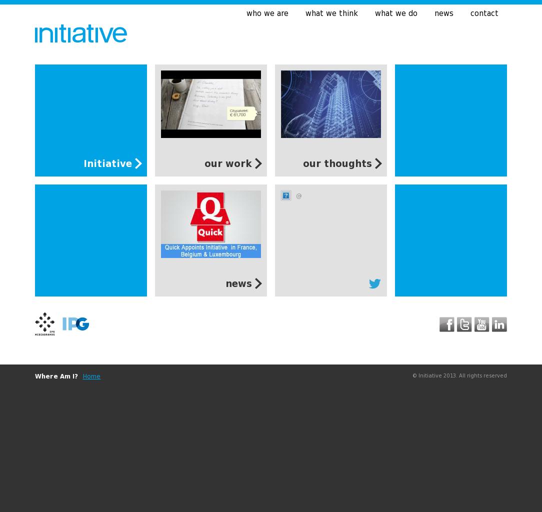 Initiative media company profile owler for 1 dag hammarskjold plaza 7th floor new york ny 10017