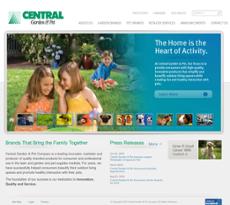 Central Garden And Pet Company Profile Owler