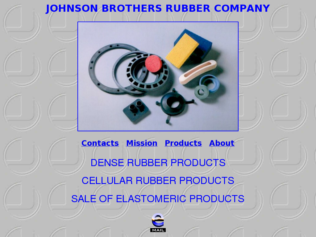 Johnson Bros Rubber Co Competitors, Revenue and Employees - Owler