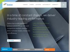 Exelon Company Profile Owler