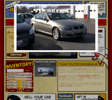 American Auto Sales & Rental Company Profile   Owler