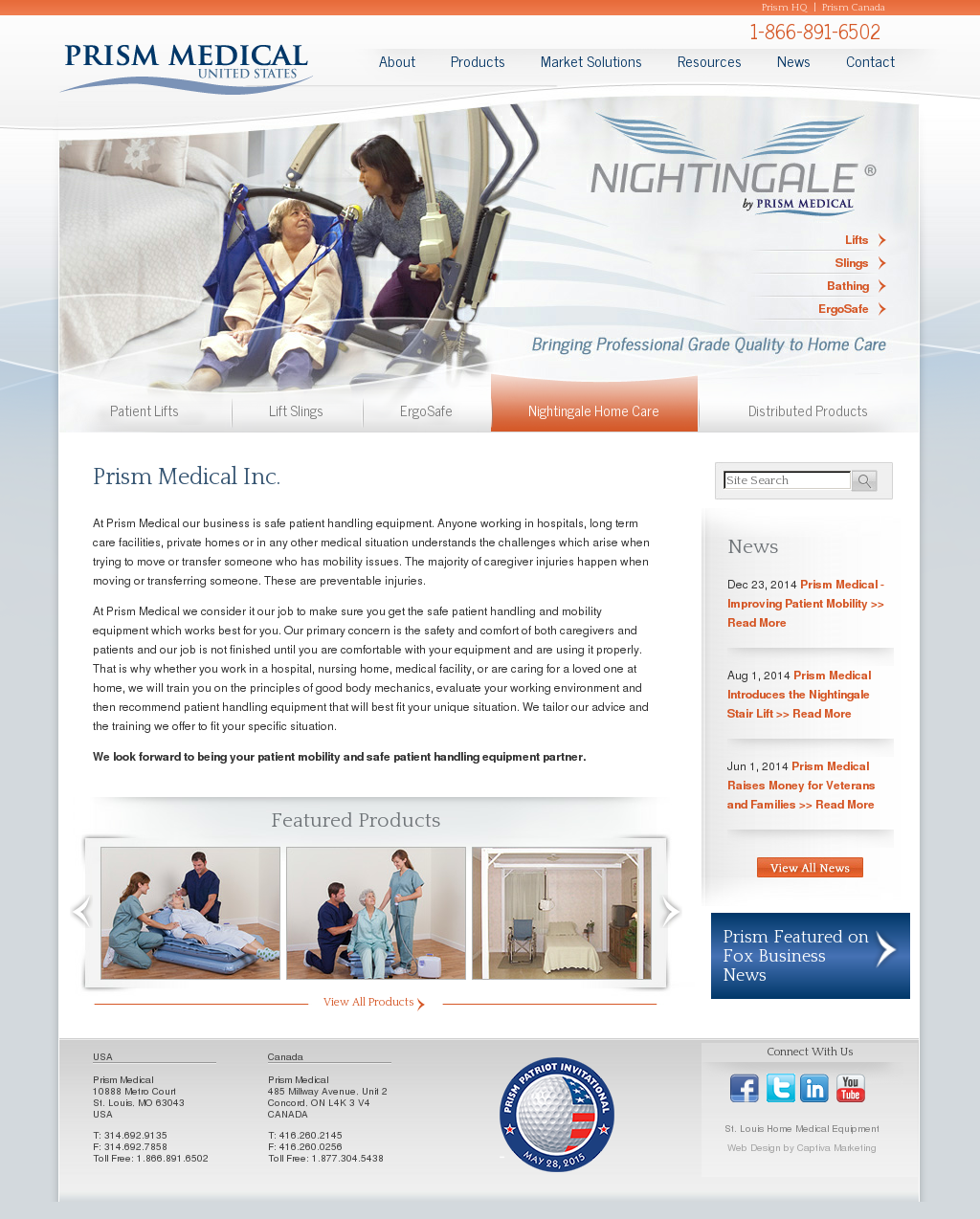 Prismmedicalinc Competitors, Revenue and Employees - Owler Company
