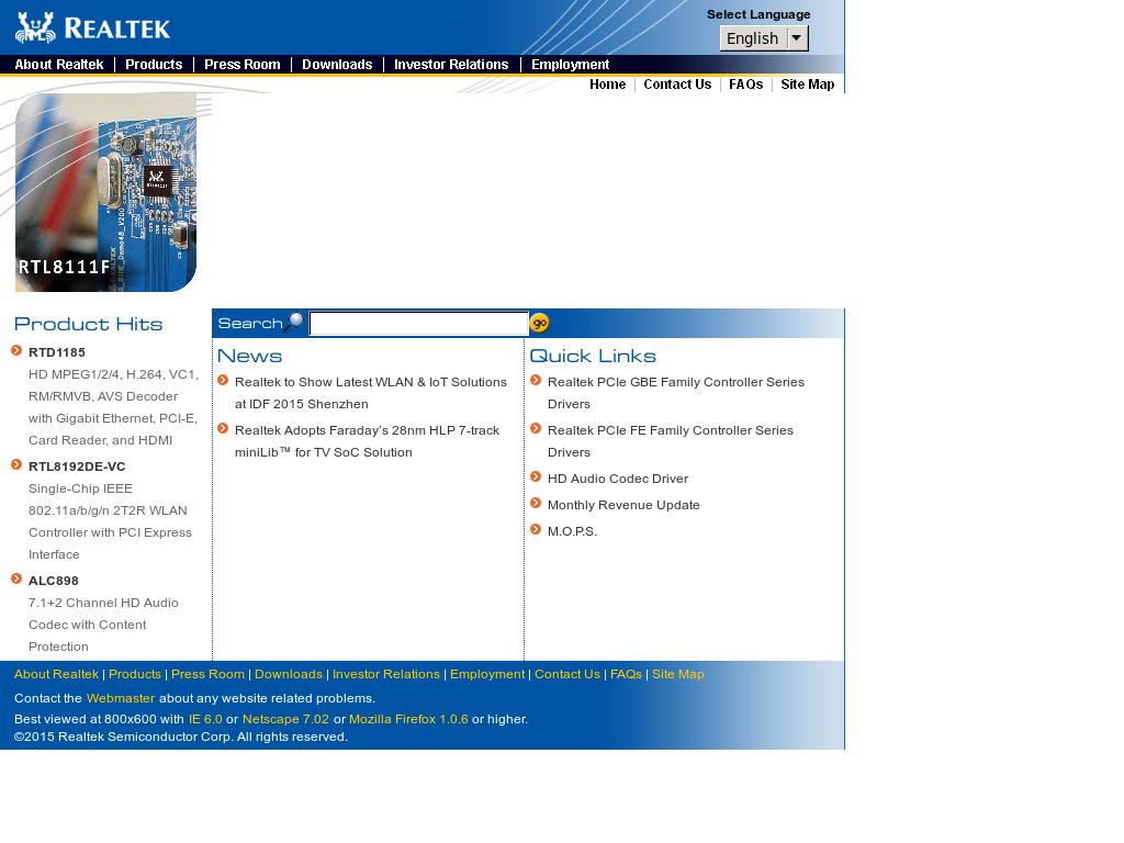 High definition softpedia realtek audio driver