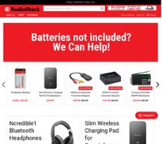 Radioshack Competitors Revenue And Employees Owler Company Profile