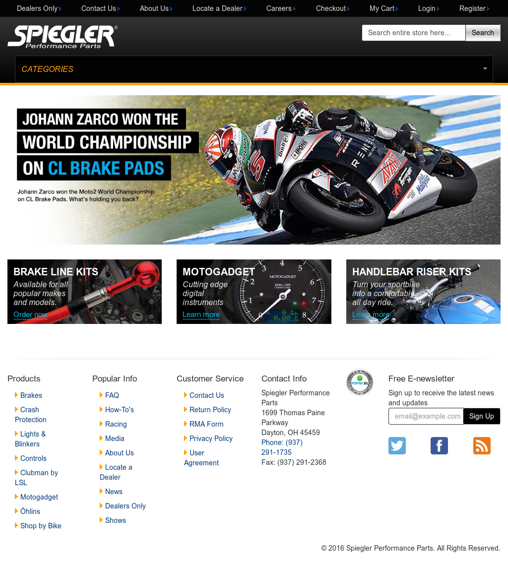 Spiegler Brake Systems Competitors, Revenue and Employees