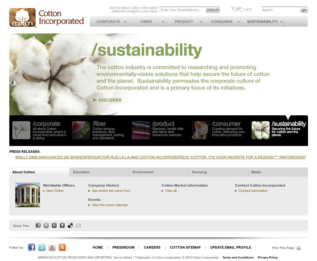 Cotton Competitors, Revenue and Employees - Owler Company Profile