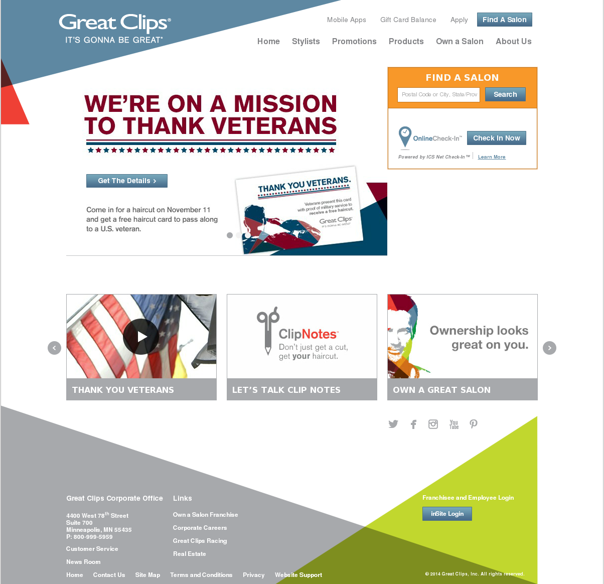 Great Clips Competitors Revenue And Employees Owler Company Profile