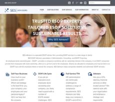 SES website history
