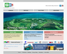 SBL website history
