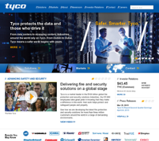 Tyco Competitors, Revenue and Employees - Owler Company Profile