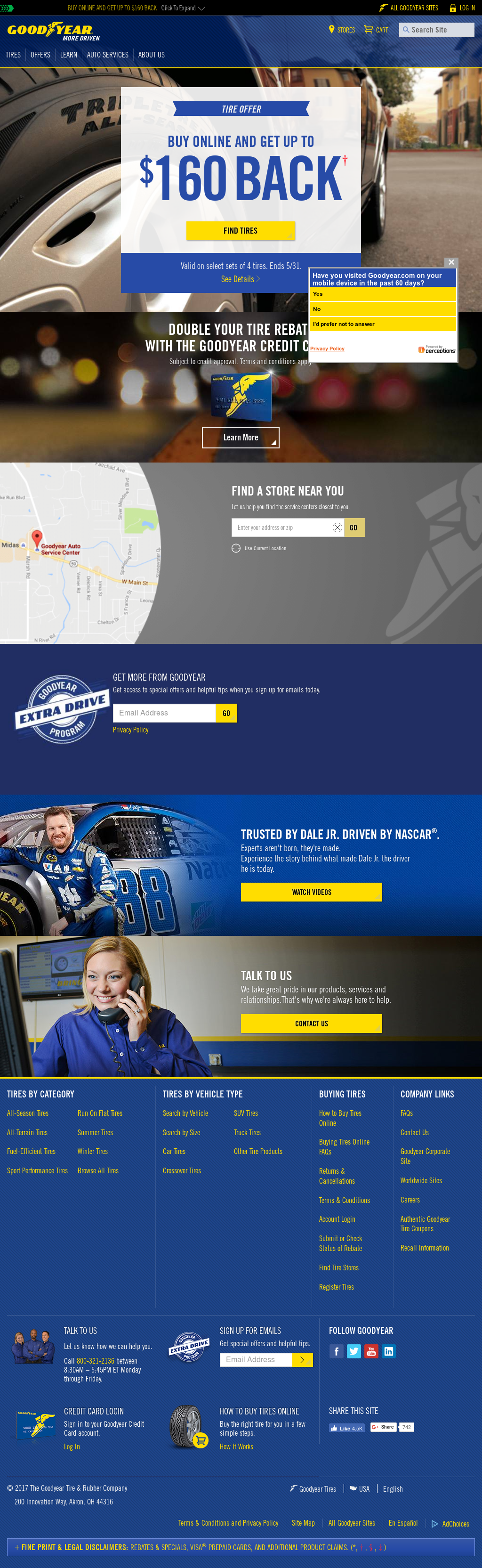 Goodyear Competitors, Revenue and Employees - Owler Company Profile