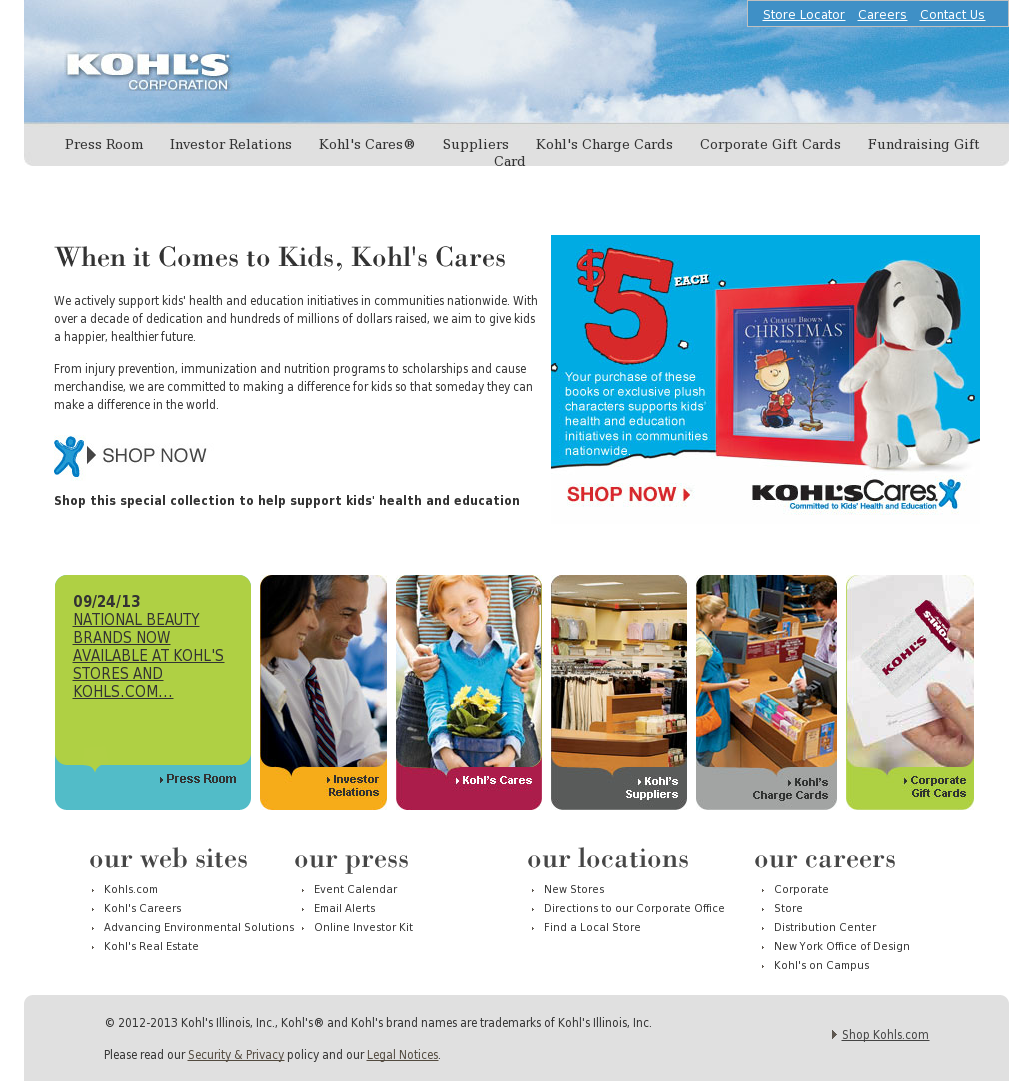Kohl\'s Competitors, Revenue and Employees - Owler Company Profile