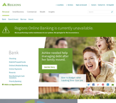 Regions Competitors, Revenue and Employees - Owler Company Profile