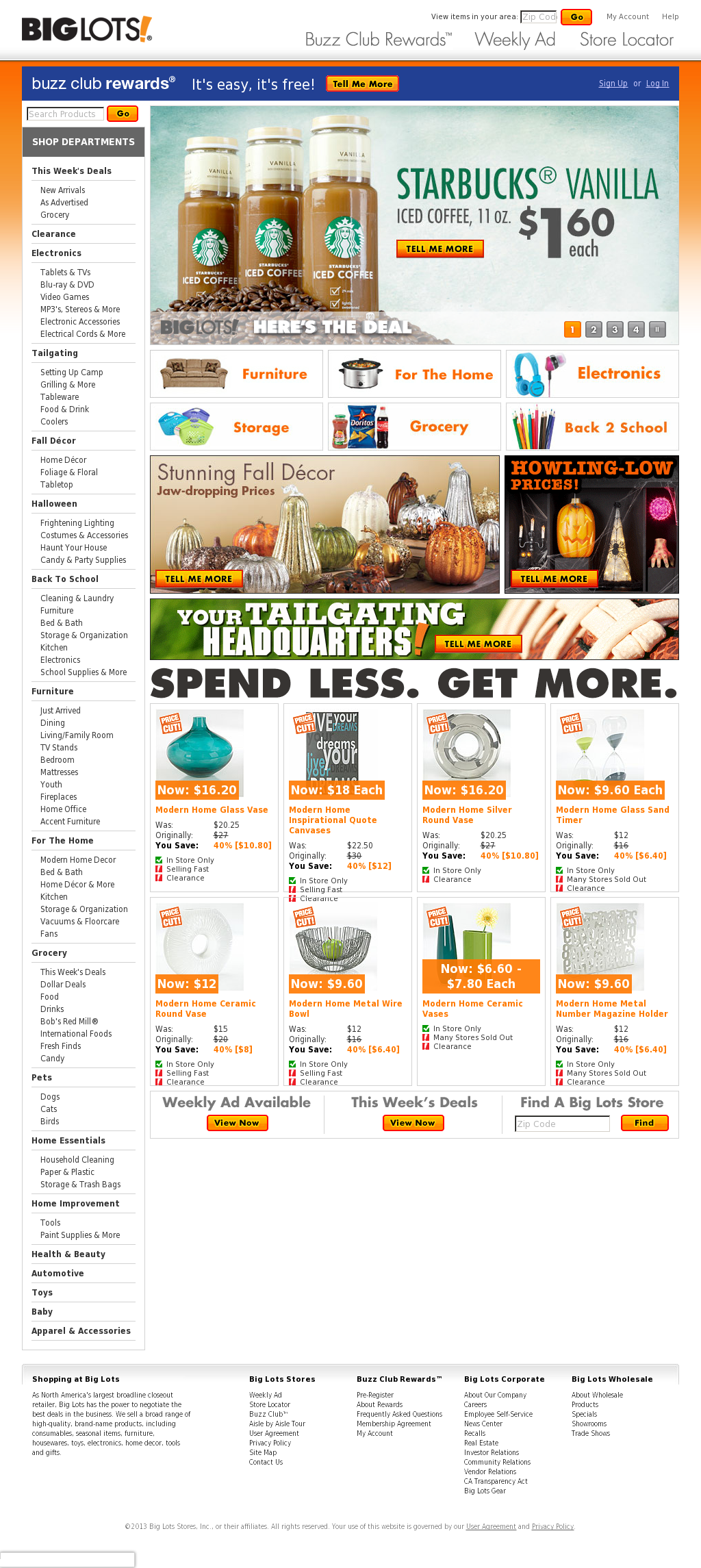 Big Lots Competitors, Revenue and Employees - Owler Company Profile