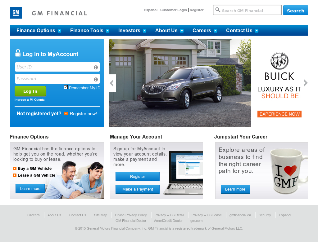 Gm Financial Lease >> Gm Financial Competitors Revenue And Employees Owler Company Profile