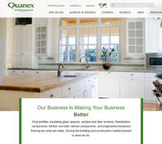 Quanex Competitors, Revenue and Employees - Owler Company