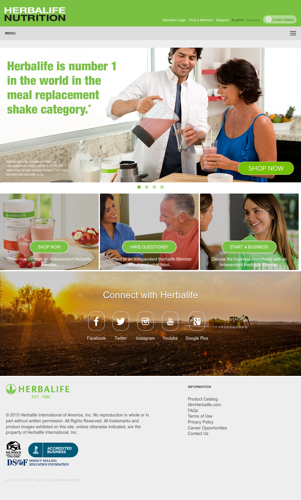 Herbalife Competitors, Revenue and Employees - Owler Company