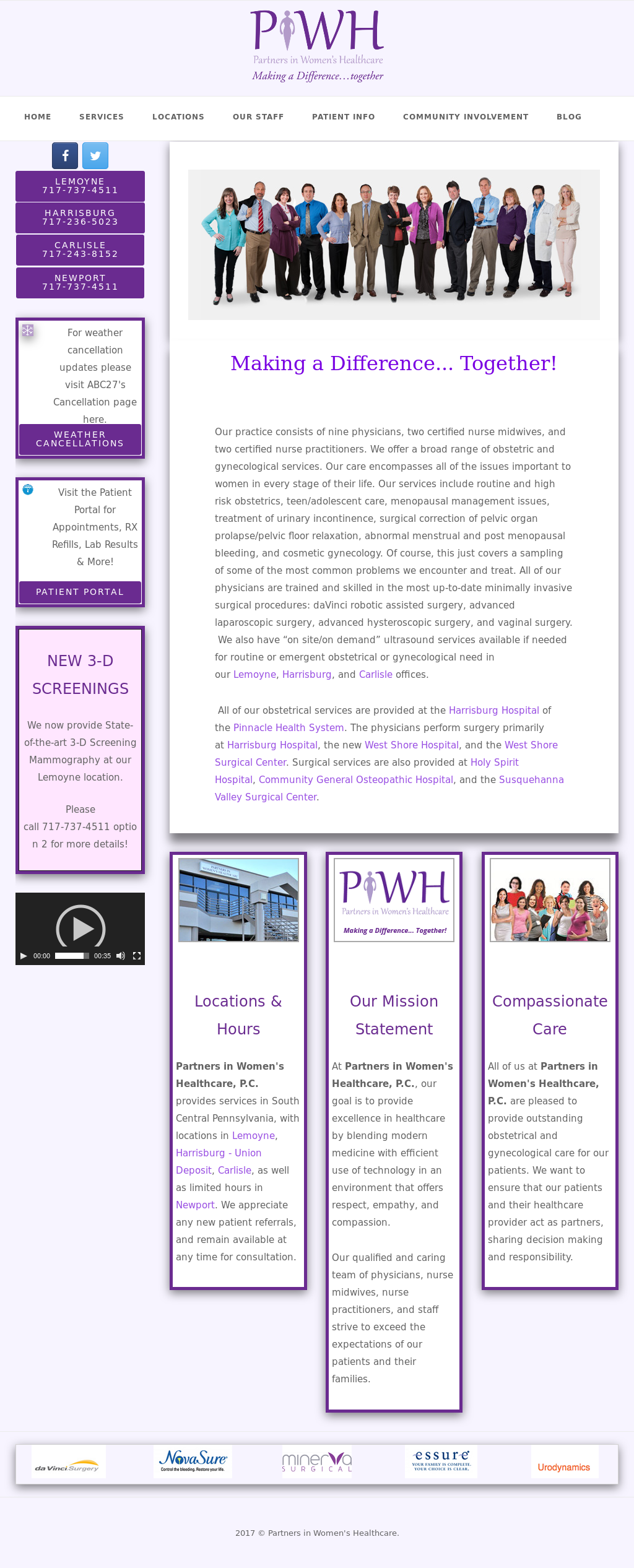 PIWH Competitors, Revenue and Employees - Owler Company Profile
