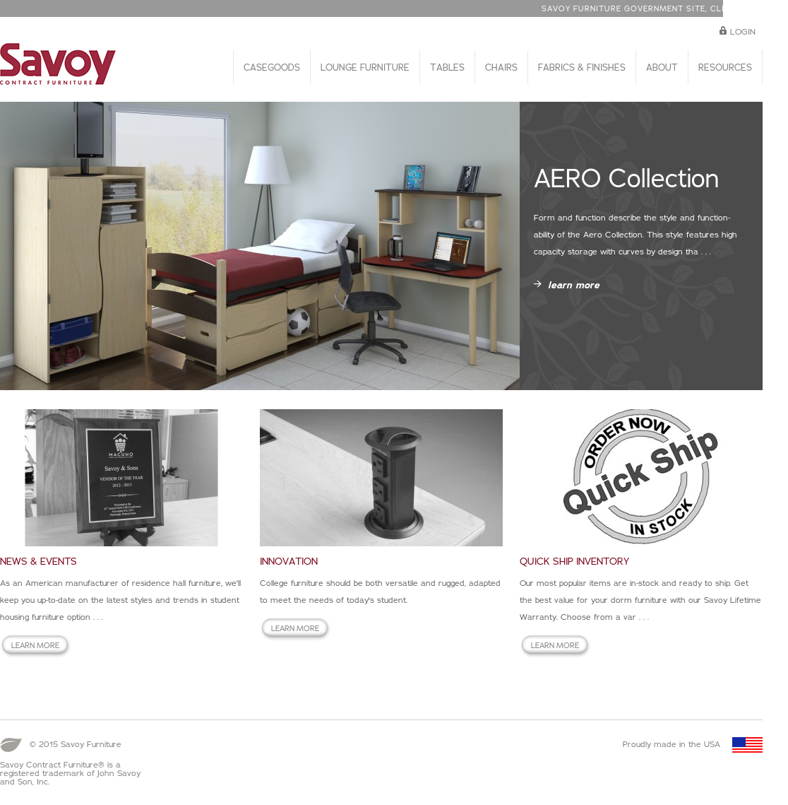 Savoy Furniture Competitors Revenue And Employees Owler Company Profile