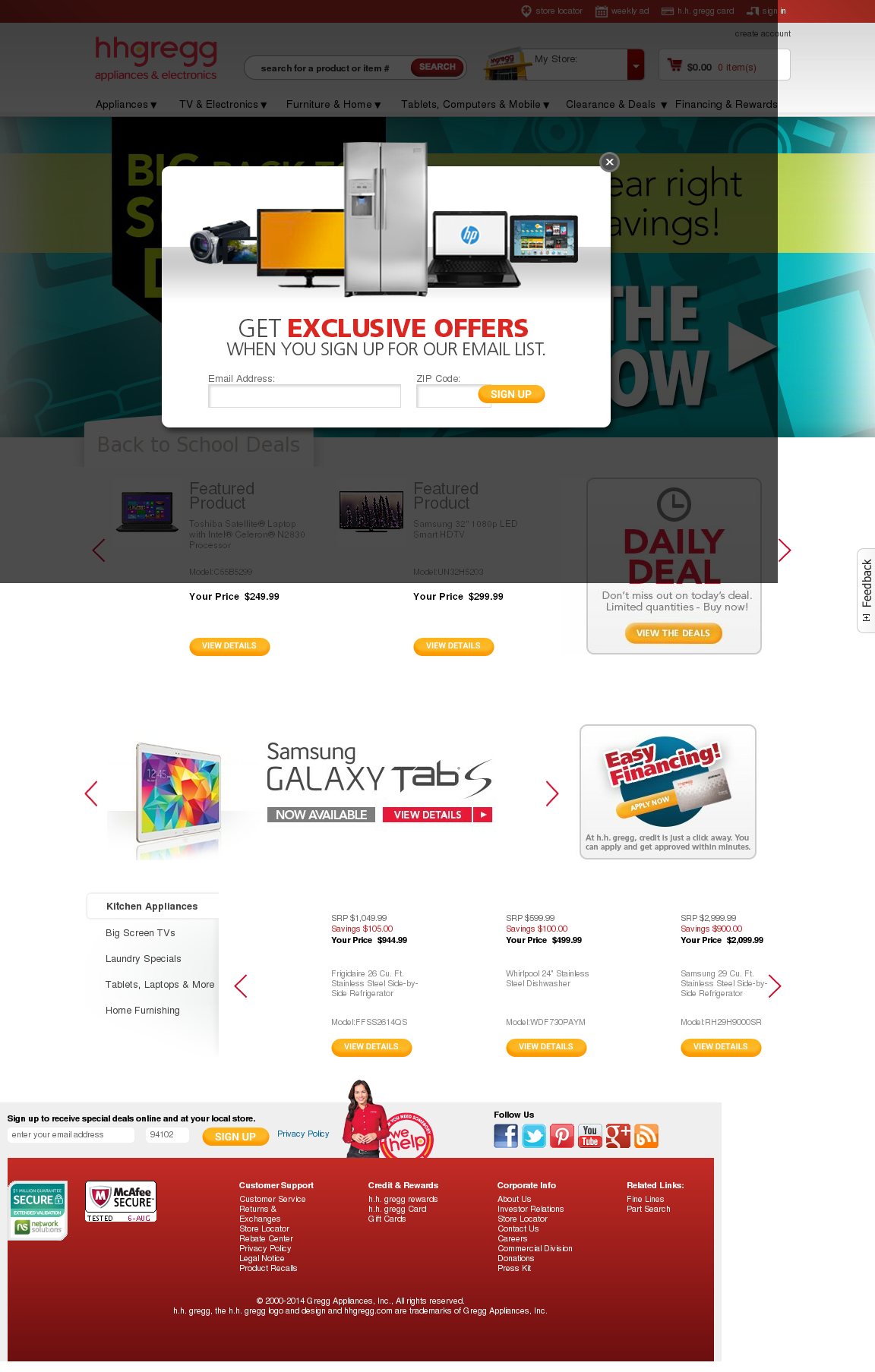 Hhgregg Competitors Revenue And Employees Owler Company Profile