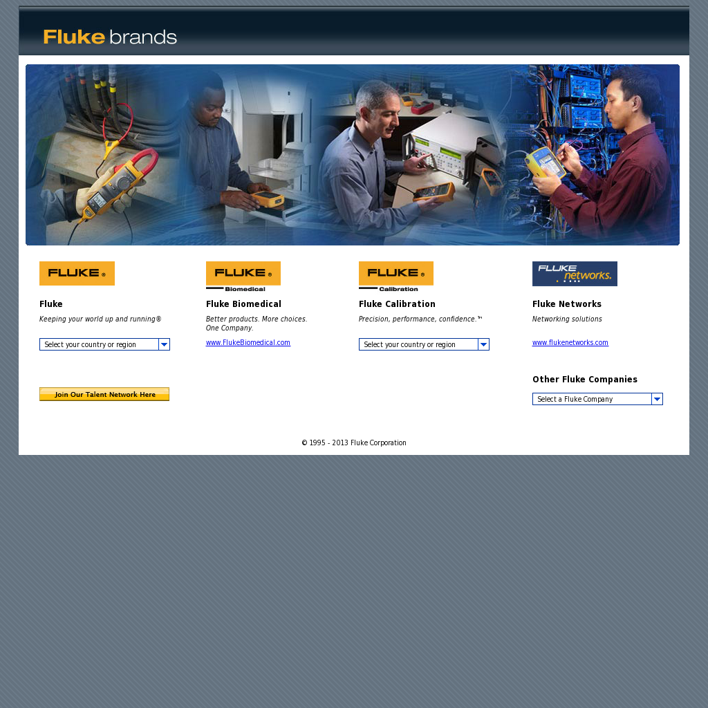 Fluke Competitors, Revenue and Employees - Owler Company Profile