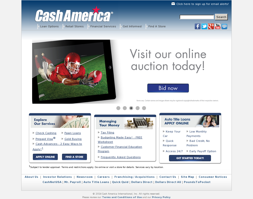 Cash advance loan new york picture 5