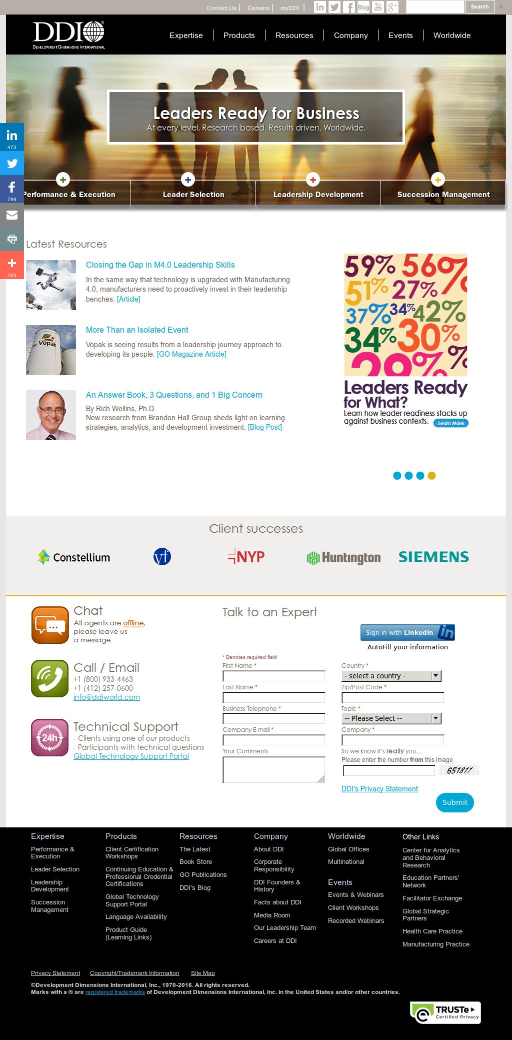 DDI Competitors, Revenue and Employees - Owler Company Profile