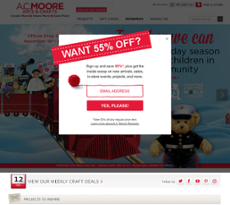 A C  Moore Competitors, Revenue and Employees - Owler