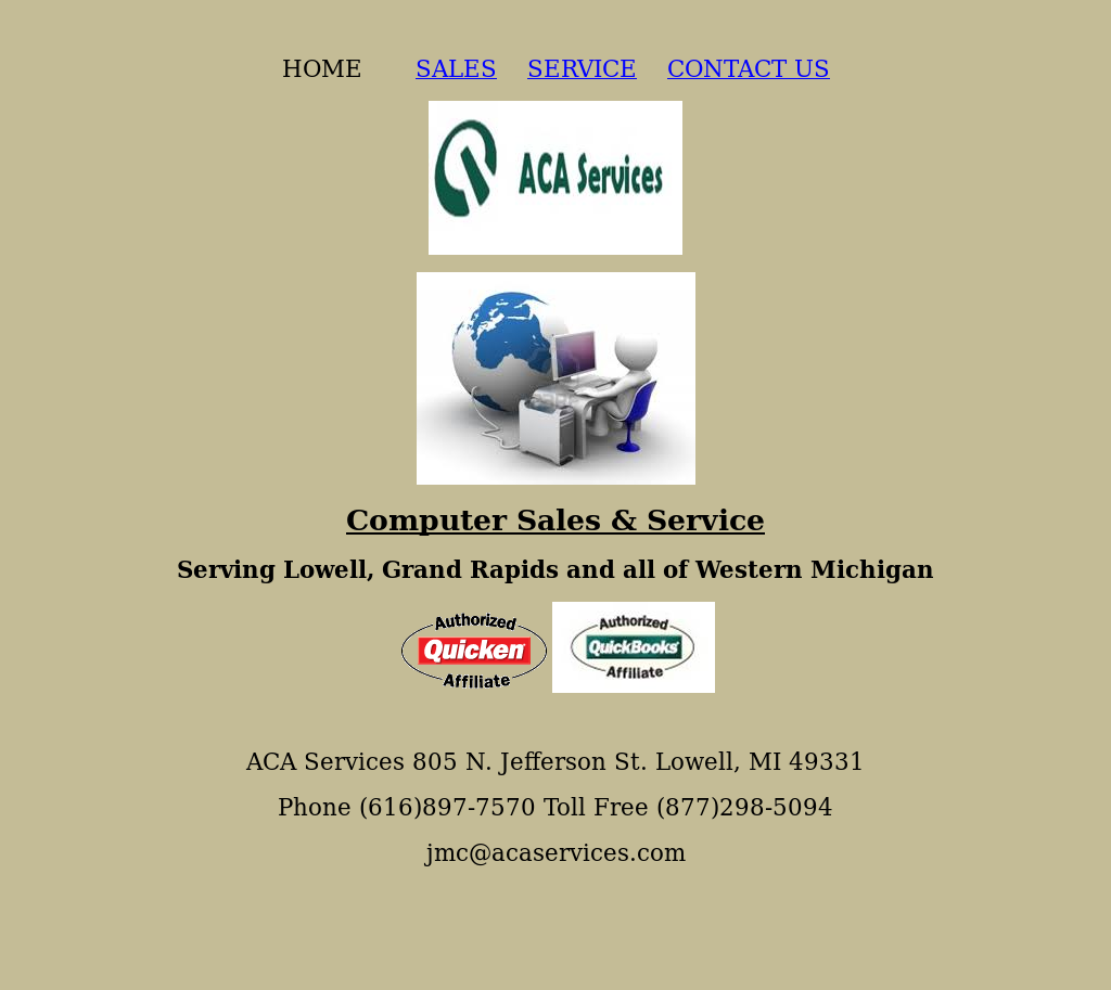 ACA Services Competitors, Revenue and Employees - Owler Company Profile