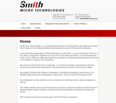 smith micro technologies