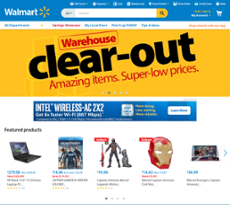 Walmart Competitors, Revenue and Employees - Owler Company
