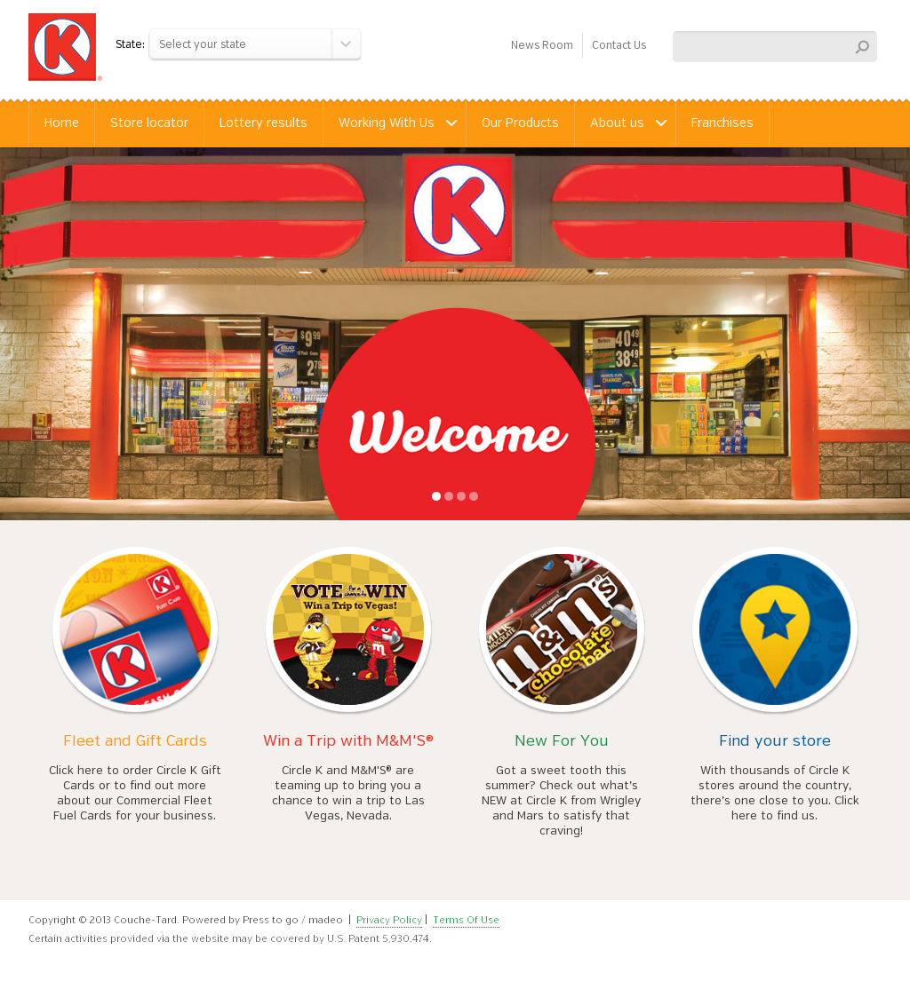 Circle K Competitors Revenue And Employees Owler Company Profile