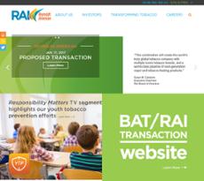RAI website history