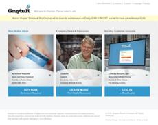 Graybar website history