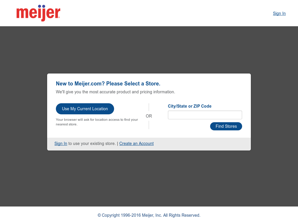 Meijer Competitors, Revenue and Employees - Owler Company Profile