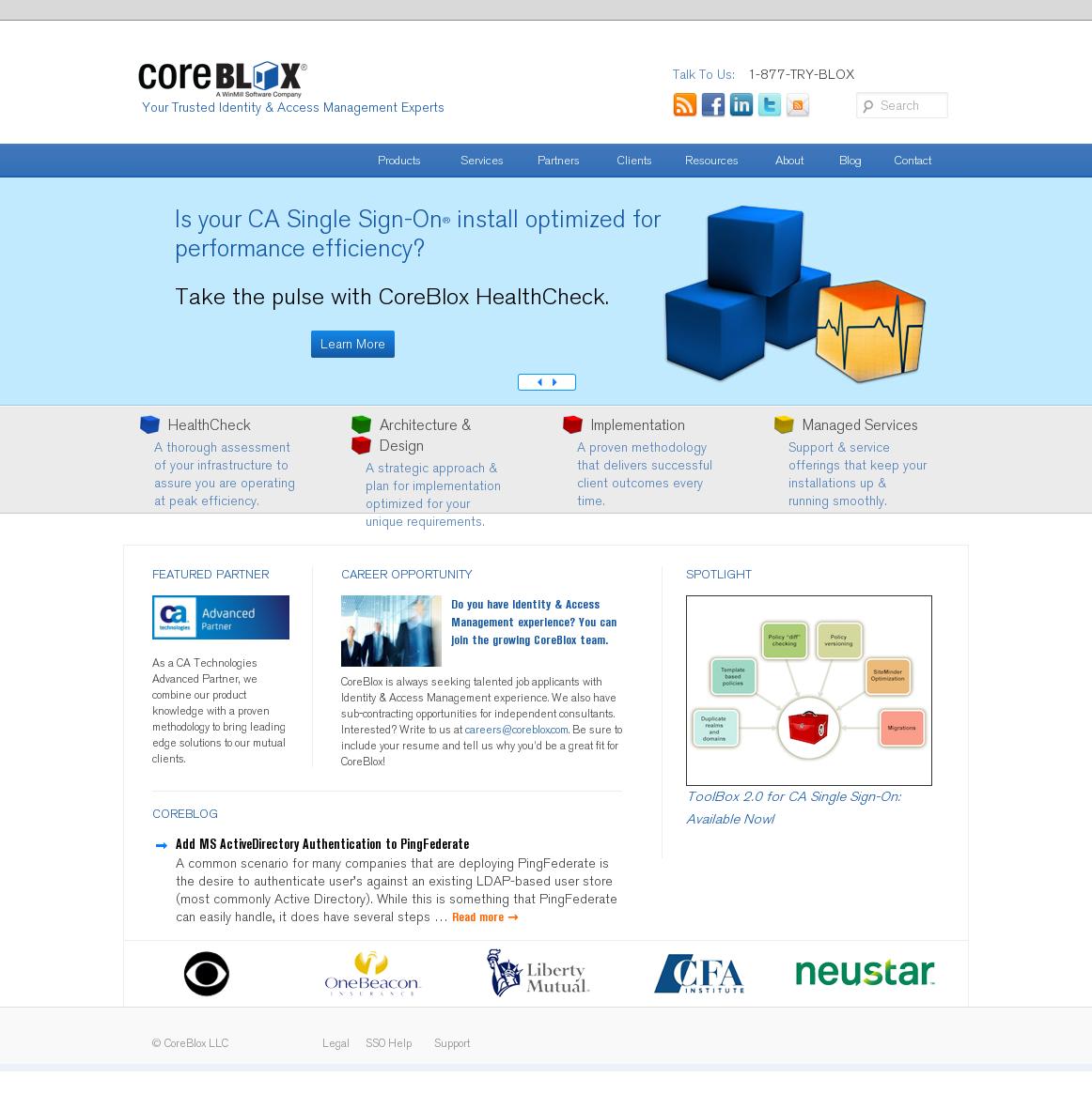CoreBlox Competitors, Revenue and Employees - Owler Company Profile