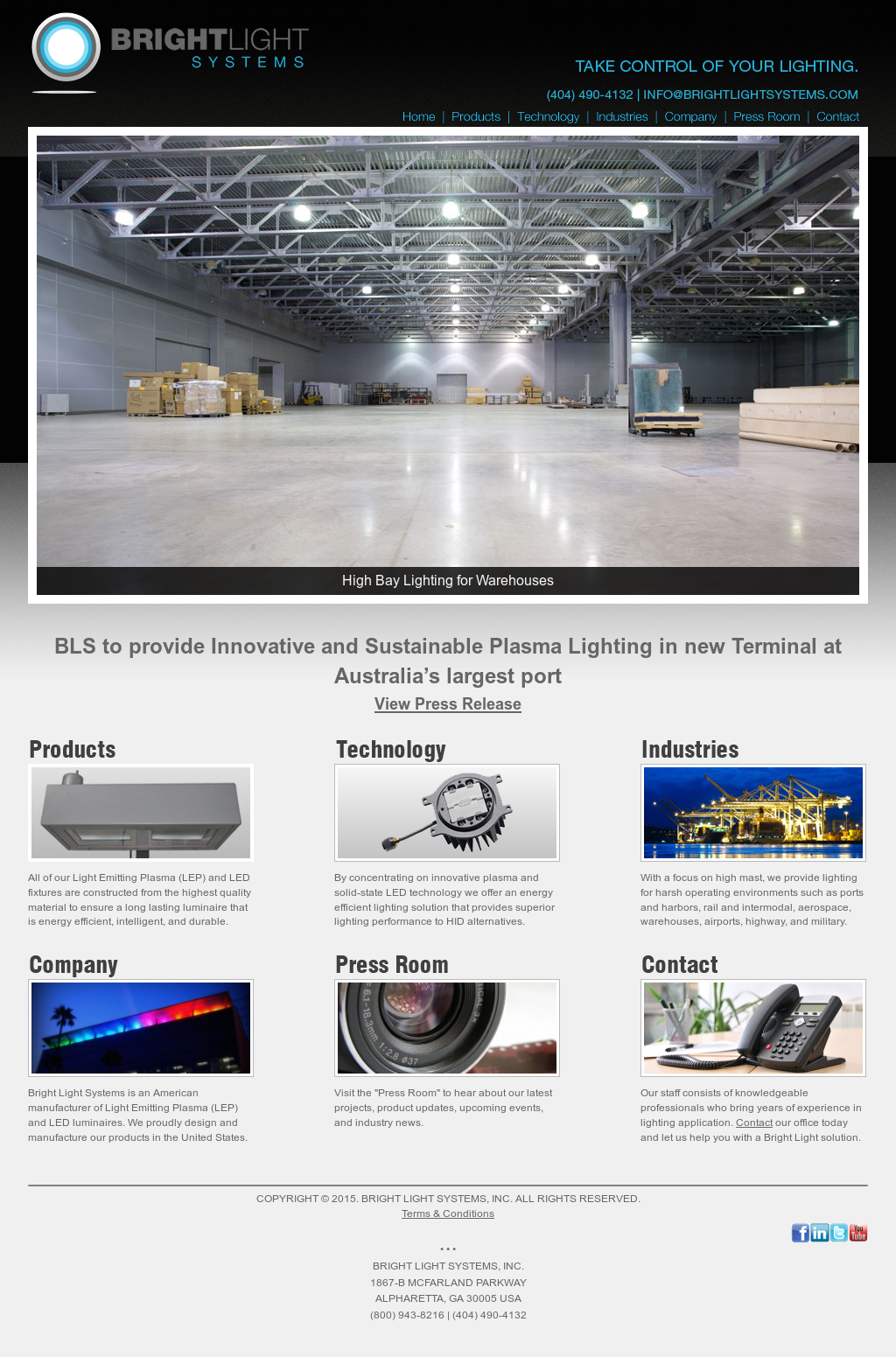 Bright Light Systems Competitors Revenue and Employees - Owler Company Profile & Bright Light Systems Competitors Revenue and Employees - Owler ...