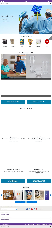 Hallmark Competitors Revenue And Employees Owler Company Profile