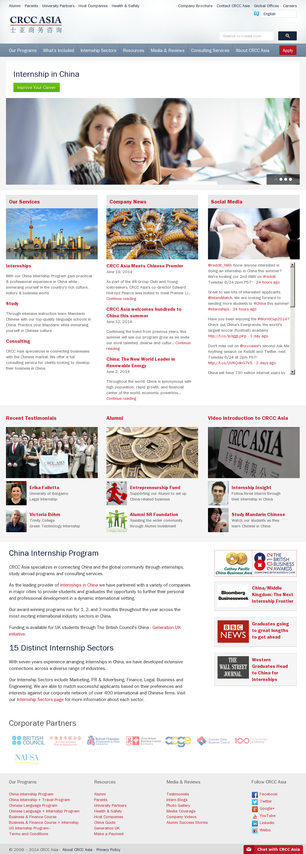 CRCC Asia Competitors, Revenue and Employees - Owler Company Profile