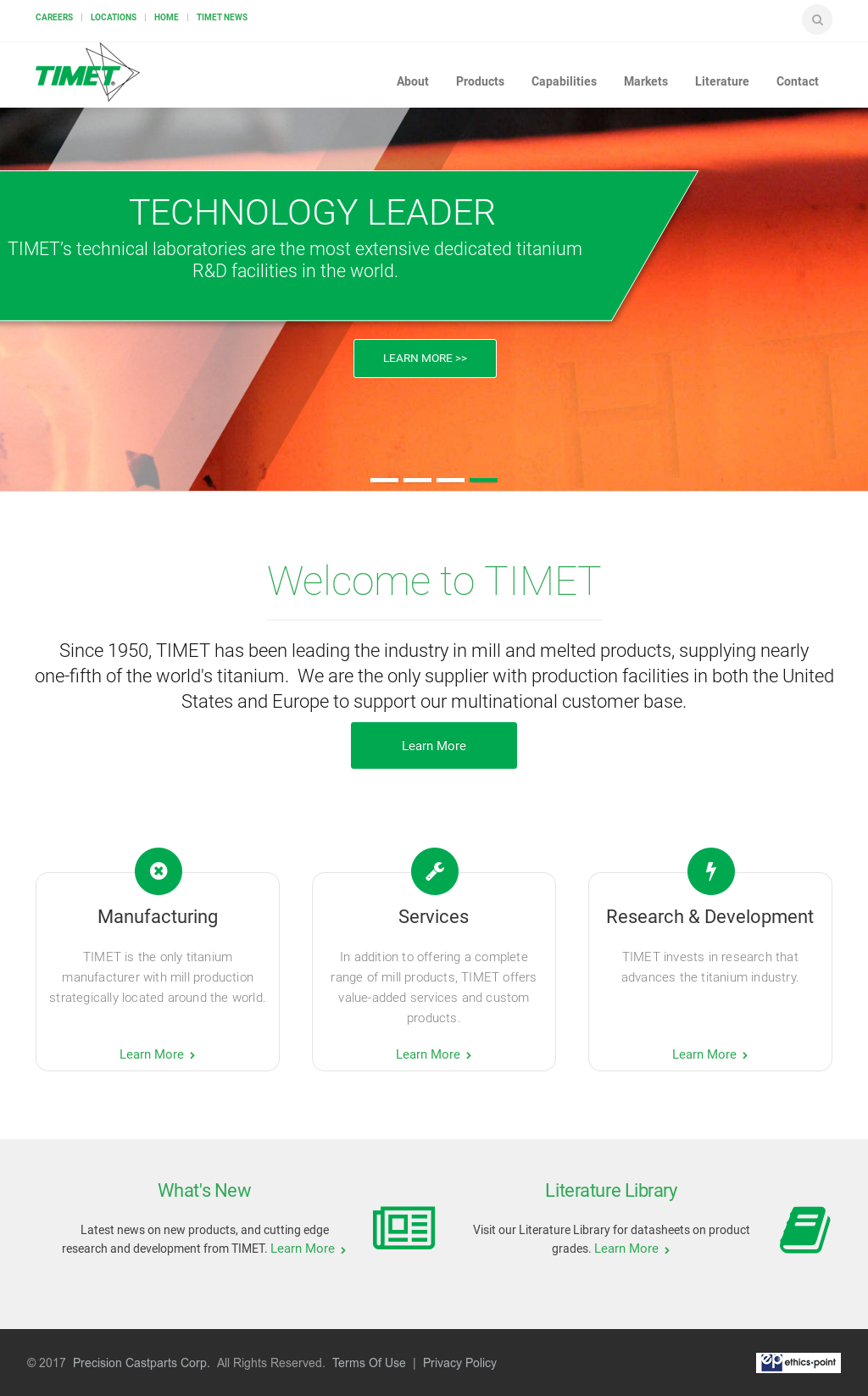 TIMET Competitors, Revenue and Employees - Owler Company Profile