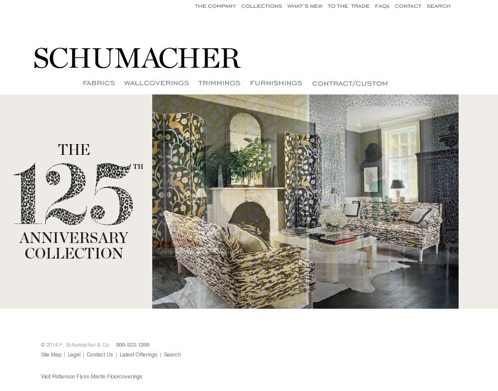 Fschumacher Compeors Revenue And
