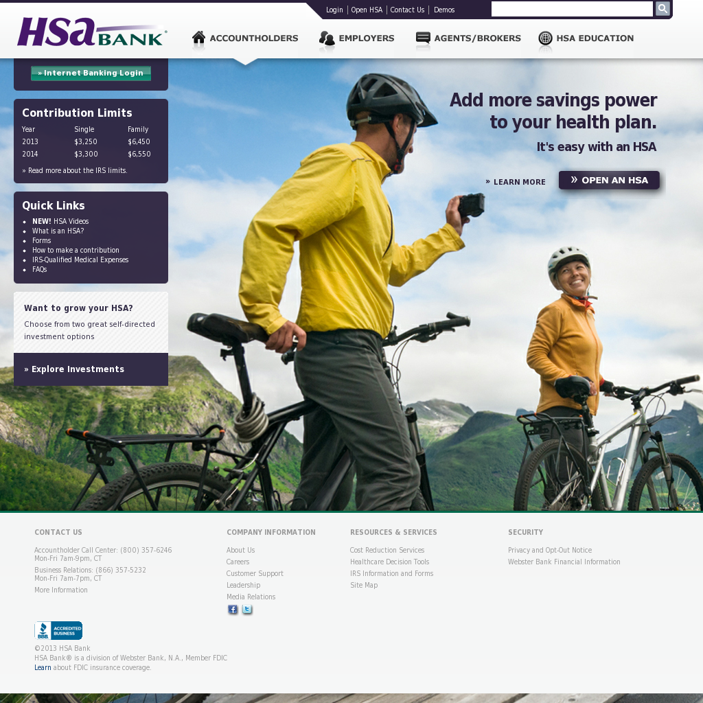 HSA Competitors, Revenue and Employees - Owler Company Profile