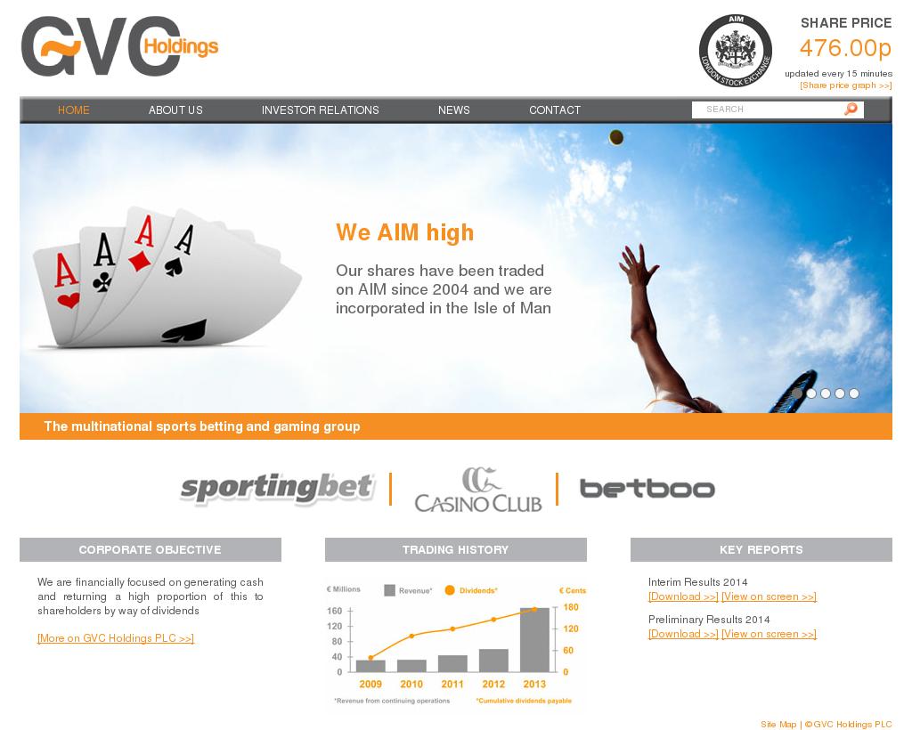 gvc company