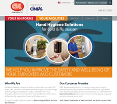 G&K Services Competitors, Revenue and Employees - Owler