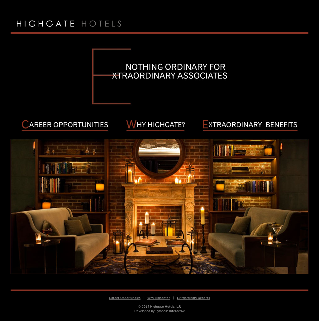 Highgate Hotels Compeors Revenue And Employees Owler Company Profile