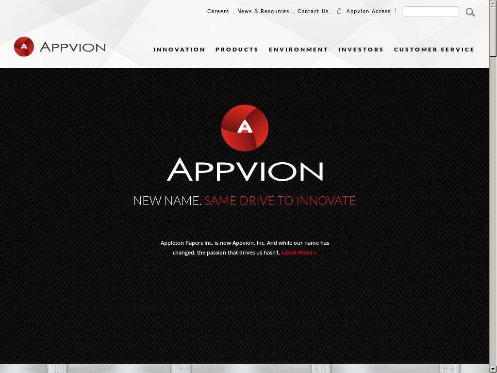 Appvion Competitors, Revenue and Employees - Owler Company