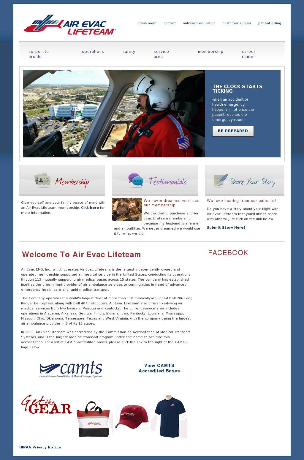 Air Evac Lifeteam Competitors, Revenue and Employees - Owler