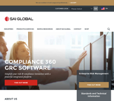 SAI Global Competitors, Revenue and Employees - Owler Company Profile