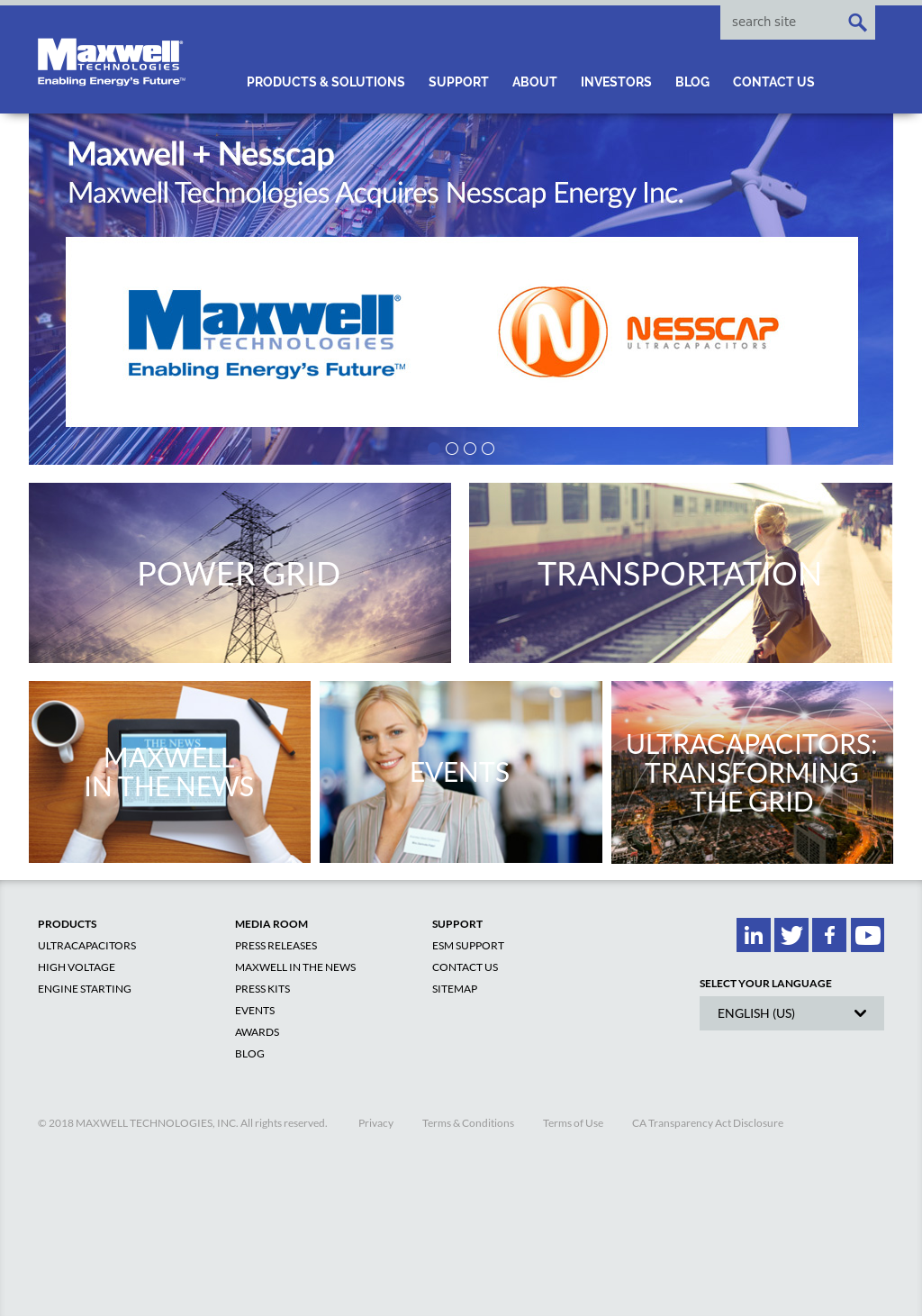 Maxwell Competitors, Revenue and Employees - Owler Company